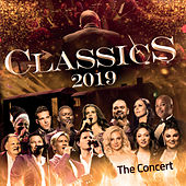 Classics 2019 The Concert (Live At Sun Arena Pretoria / 2019) de Various Artists