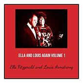 Ella and Louis Again, Vol. 1 by Ella Fitzgerald