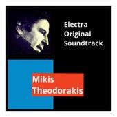 Electra Original Soundtrack von Mikis Theodorakis (Μίκης Θεοδωράκης)