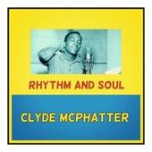 Rhythm and Soul de Clyde McPhatter