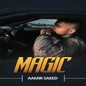 Magic von Aamir Saeed