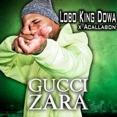 Gucci Zara de Lobo King Dowa