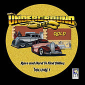 Underground Oldies: Gold de Various Artists