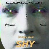 (Frisky Girl) Shy (feat. Étienne & Dave) von Coq-Au-Vin
