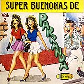 Super Buenonas de Parranda, Vol. 2 de German Garcia