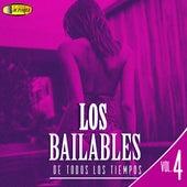 Los Bailables de Todos los Tiempos, Vol. 4 by German Garcia