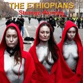 Strange Woman by The Ethiopians