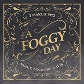 A Foggy Day van Eddie Lockjaw Davis