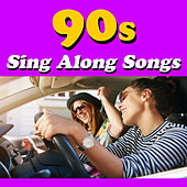 90s Sing Along Songs de Various Artists