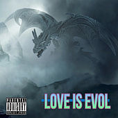 Love Is Evol by Dragon of Peace