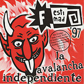 La Avalancha Independiente Festimad 97 de German Garcia