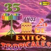 35 Años de Éxitos Tropicales de German Garcia