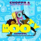 Booty Control (Clean Version) von Choppa