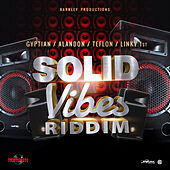 Solid Vibes Riddim di Various Artists