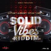 Solid Vibes Riddim von Various Artists