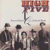 High Five by Trouvère Quartet