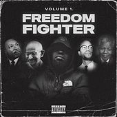 Freedom Fighter by D Boy