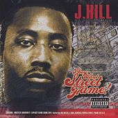 They Want Street Fame by J. Hill