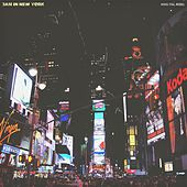 3 AM in New York by King Ital Rebel