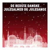 De bedste Danske julesalmer og julesange de Various Artists