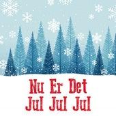 Nu er det jul jul jul by Various Artists