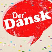 Det' Dansk von Various Artists