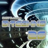 Gary D. Presents D.Techno 26 von Various Artists