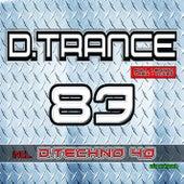 D.Trance 83 (Incl. D.Techno 40) de Various Artists