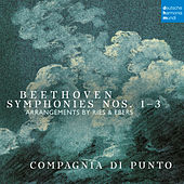 Symphony No. 2 in D Major, Op. 36/II. Larghetto (Arr. for Small Orchestra by Ferdinand Ries) von Compagnia di Punto