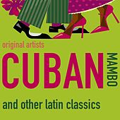 Cuban Mambo & Other Latin Classics de Various Artists
