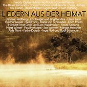 Liedern Aus Der Heimat by Various Artists