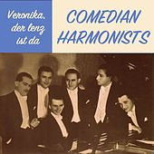 Veronika, Der Lenz Ist Da di The Comedian Harmonists