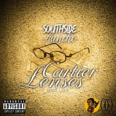 Cartier Lenses by Southside Huncho