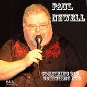 Something Old, Something New de Paul Newell