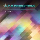 A-P-M Productions, Vol. 4 de A-P-M Productions
