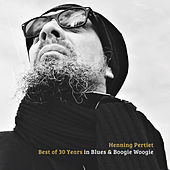 Henning Pertiet: Best Of 30 Years in Blues & Boogie Woogie by Various Artists