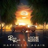Happiness Again de Richie Krisak