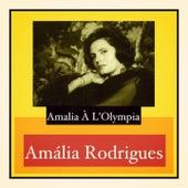 Amalia à L'Olympia de Amalia Rodrigues
