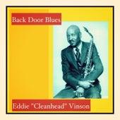 Back Door Blues de Eddie