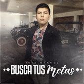 Busca Tus Metas by Jose Manuel
