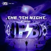 Nᐨ2020: The 7th Night de Rase, HuaoH, Aslan, Miracle, Robins Lu, FmePsy