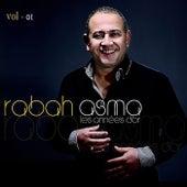 Les années d'or, Vol. 1 de Rabah Asma