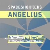 Angelius by Spaceshokkers