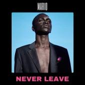Never Leave de Mario