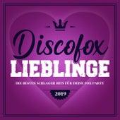 Discofox Lieblinge 2019 (Die besten Schlager Hits für deine Fox Party) de Various Artists