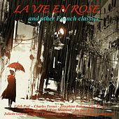 La Vie En Rose & Other French Café Classics von Various Artists