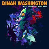 What a Difference a Day Makes von Dinah Washington
