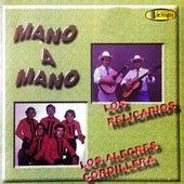 Mano a Mano by Los Relicarios