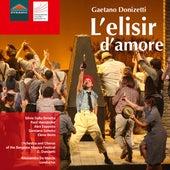 Donizetti: L'elisir d'amore (Live) by Silvia Dalla Benetta