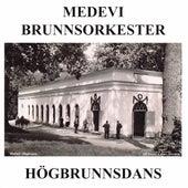 Högbrunnsdans by Medevi Brunnsorkester